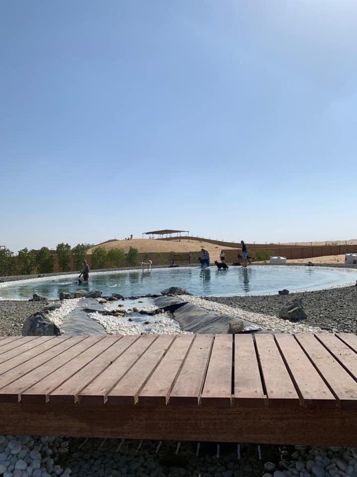 Bark park Dubai