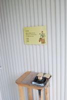 広い施設内はスタンプラリーなどの工夫も。
